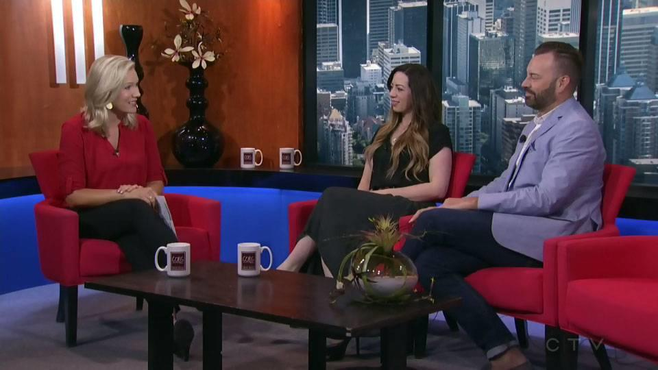 CTV Calgary: New Season New You