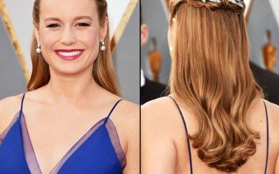 2016 Oscars Hair and Makeup Recap